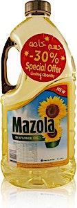 Mazola Sunflower Oil 3 L