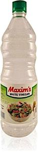 Maxim's White Vinegar 1 L