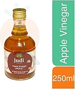 Judi Apple Vinegar 250 ml