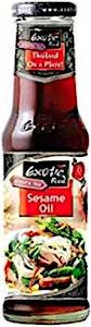 Exotic Food Sesame Oil 250 ml
