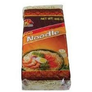 Chanstar Noodle Medium 400 g
