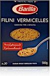 Barilla Fellini Vermicelles no.30 500 g