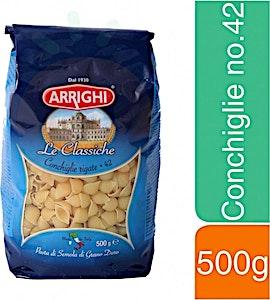 Arrighi Conchiglie Rigate no.42 500 g
