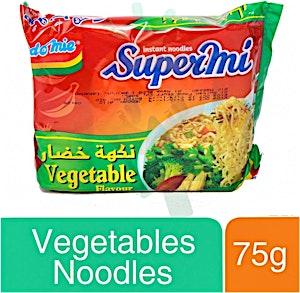 Indomie Vegetables Instant Noodles 75 g