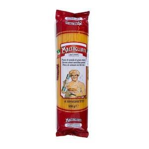 Maltagliati Spaghetti No.4  500 g