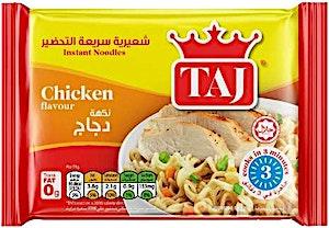 Taj Chicken Instant Noodles 75 g