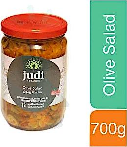 Judi Olive Salad 700 g