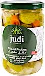 Judi Mixed Pickles 600 g