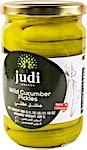 Judi Wild Cucumber Pickles 600 g