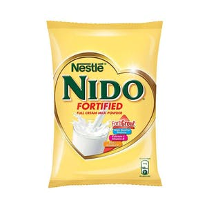 Nido Powder Milk Pouch 400 g