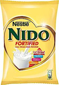 Nido Powder Milk Pouch 400 g