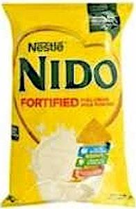 Nido Powder Milk Pouch 2000 g