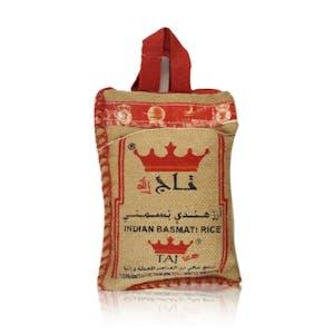 Taj Indian Basmati Rice 0.817 kg