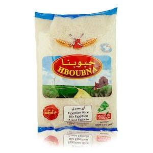 Hboubna Egyptian Rice 1000 g