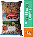 Hboubna Broad Large Beans 1000 g