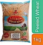 Hboubna Peeled Wheat 1000 g