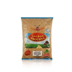 Hboubna Whole Wheat 1000 g
