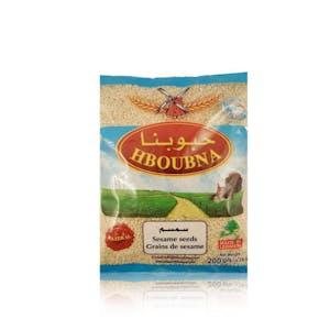 Hboubna Sesame Seeds 200 g