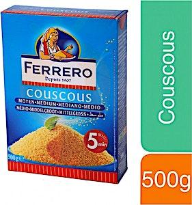 Ferrero Couscous 500 g