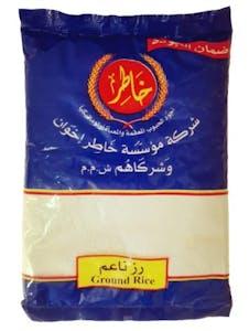 Khater Ground Rice 500 g