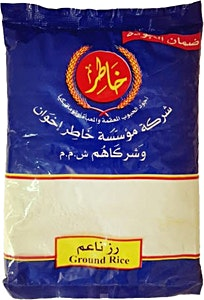 Khater Ground Rice 500 g