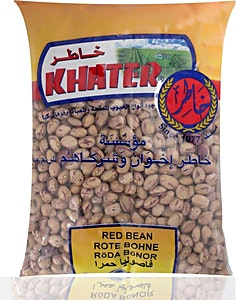 Khater Red Bean 1 kg