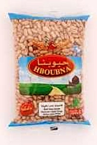 Hboubna Red Long Beans 1000 g