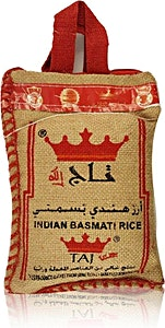 Taj Indian Basmati Rice 4.54 kg