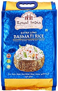 Royal India Extra Long Basmati Rice 800 g