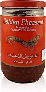 Tawous Tomato Paste Jar 285 g