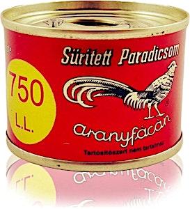 Tawous Tomato Paste 70 g