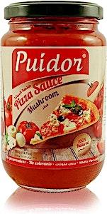 Puidor Pizza Sauce Mushroom 360 g