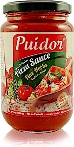 Puidor Pizza Sauce Fine Herbs 360 g