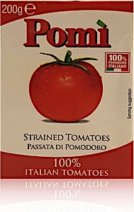 Pomi Strained Tomatoes 200 g