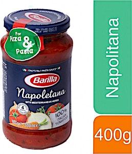 Barilla Sauce Napolitana 400 g