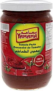 Yamama Tomato Paste 660 g