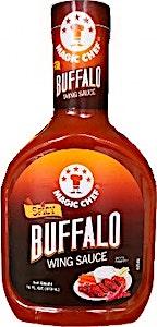 Magic Chef Spicy Buffalo Wing Sauce 473 g