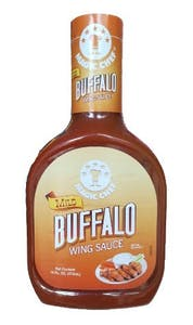 Magic Chef Mild Buffalo Wing Sauce 473 g