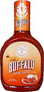 Magic Chef Mild Buffalo Wing Sauce 473 g