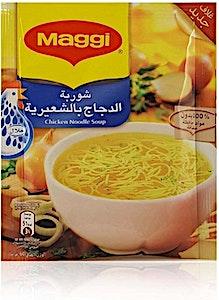 Maggi Chicken Noodle Soup 60 g