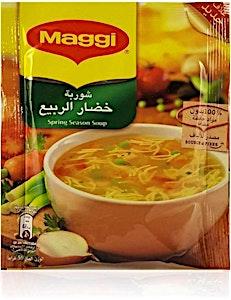 Maggi Spring Season Soup 59 g