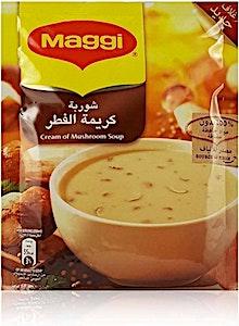 Maggi Cream of Mushroom Soup 63 g
