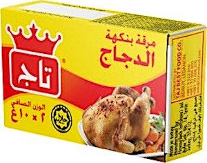 Taj Chicken Flavour Stock 20 g