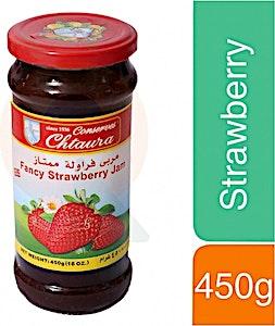 Chtaura Strawberry Jam 450 g