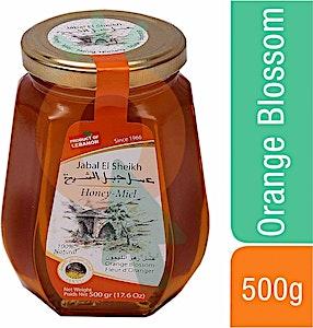 Jabal El Sheikh Orange Blossom 500 g