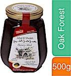 Jabal El Sheikh Oak Forest 500 g