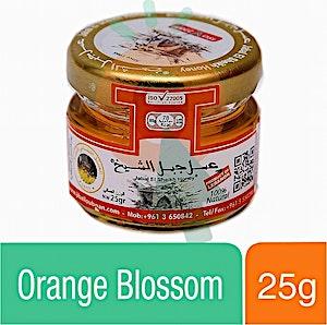 Jabal El Sheikh Orange Blossom 25 g