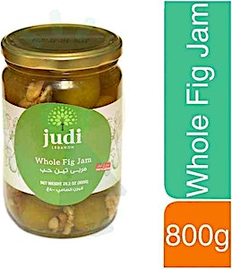 Judi Whole Fig Jam 800 g