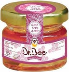 Dr Bee Honey With Juri Rose 30 g
