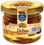 Dr Bee Honey With Nuts 25 g